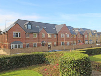Grove Court, Worksop