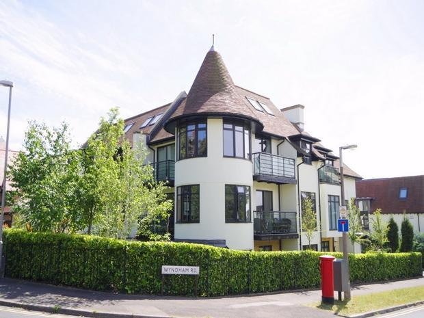 Flat/apartment for sale in Poole - Wyndham Road, Lower Parkstone, Poole, BH14