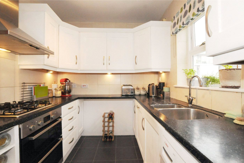 Flat/apartment for sale in Greenwich - Azof Street, London, SE10