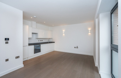 A wonderful new apartment close to everything Dorking offers