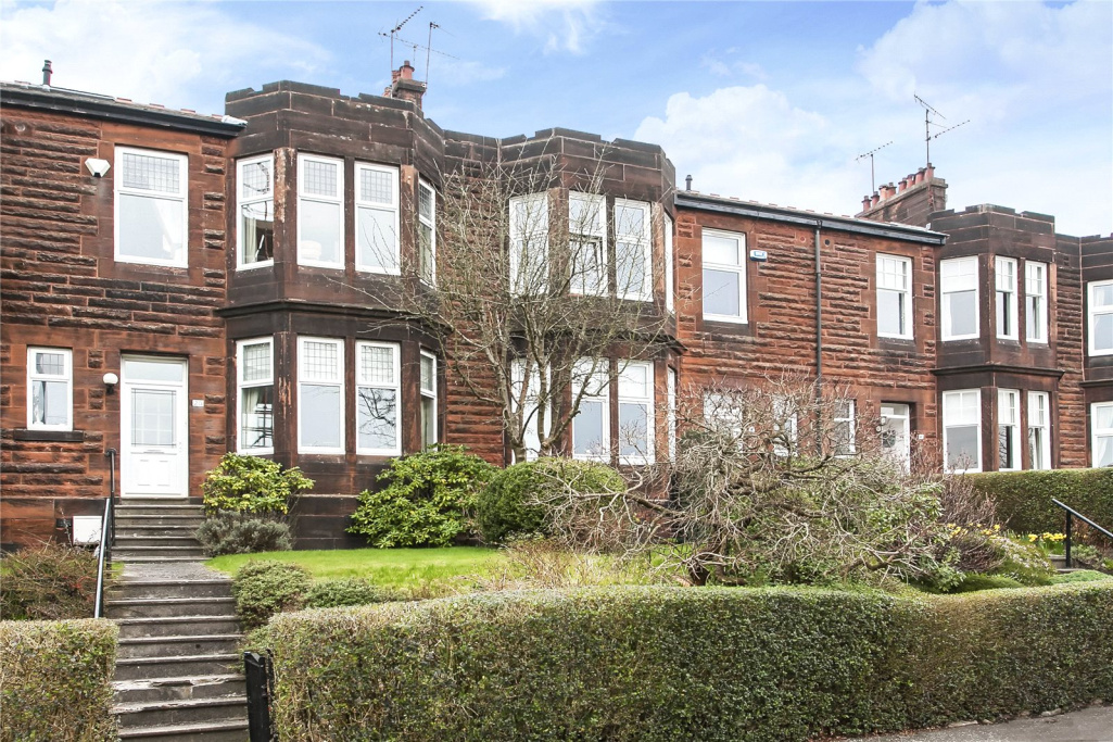 Image 1 of Essex Drive, Jordanhill, Glasgow, G14