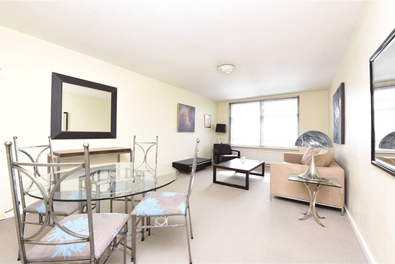 Flat/apartment to rent in Putney - Brett House, Putney Heath Lane, London, SW15