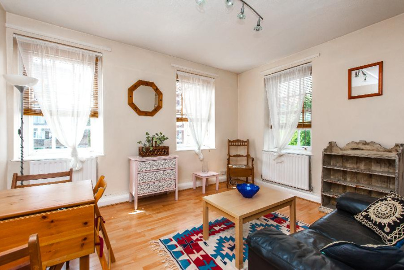 Flat to rent in Pimlico and Westminster - VINCENT STREET, SW1P
