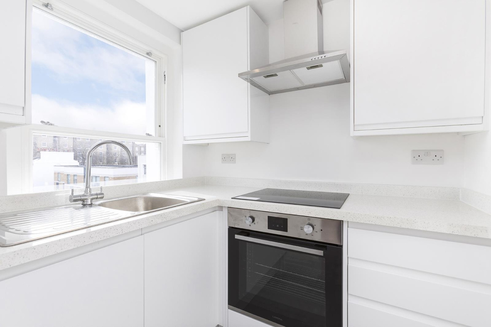 2 Bedroom Property For Sale In Westbourne Grove London W2 600 000
