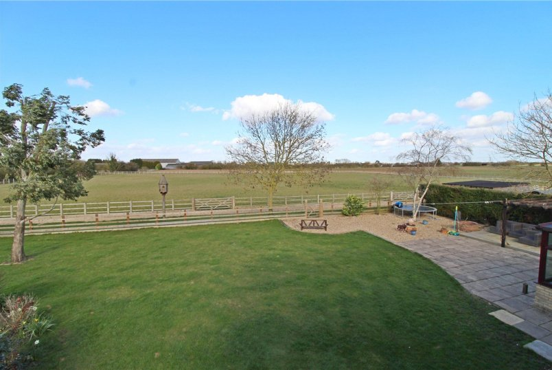 House for sale in Market Deeping - Whale Drove, Whaplode Drove, Spalding, PE12