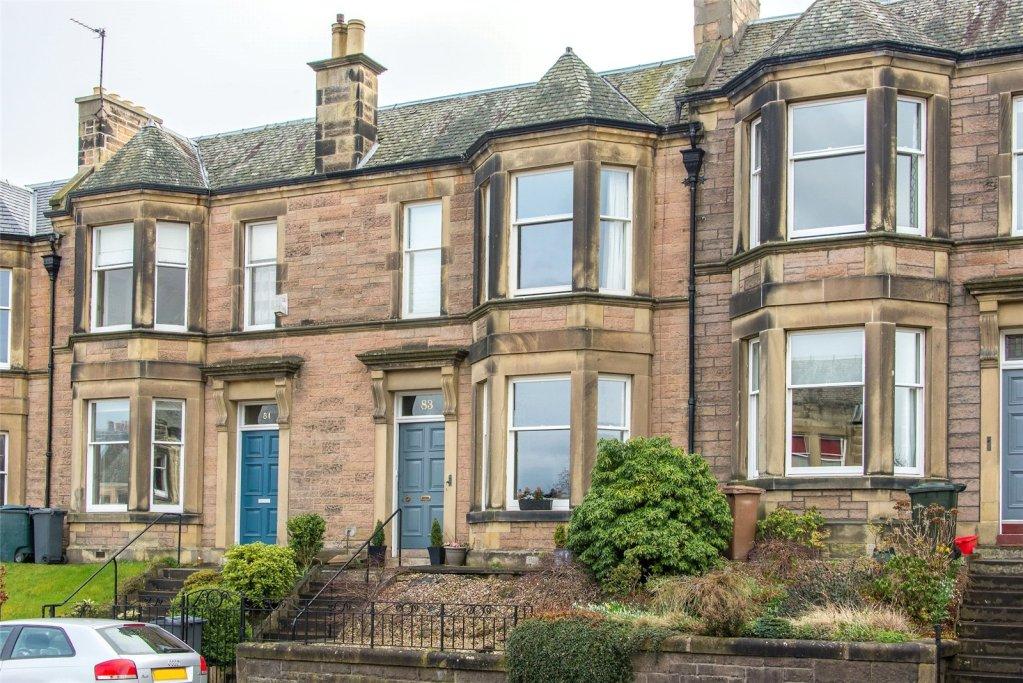 4 bedroom house for sale in Morningside Drive, Edinburgh ...