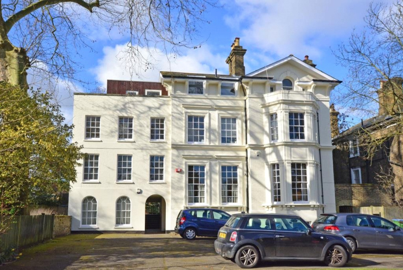 Flat/apartment for sale in Blackheath - Pond Road, Blackheath, SE3