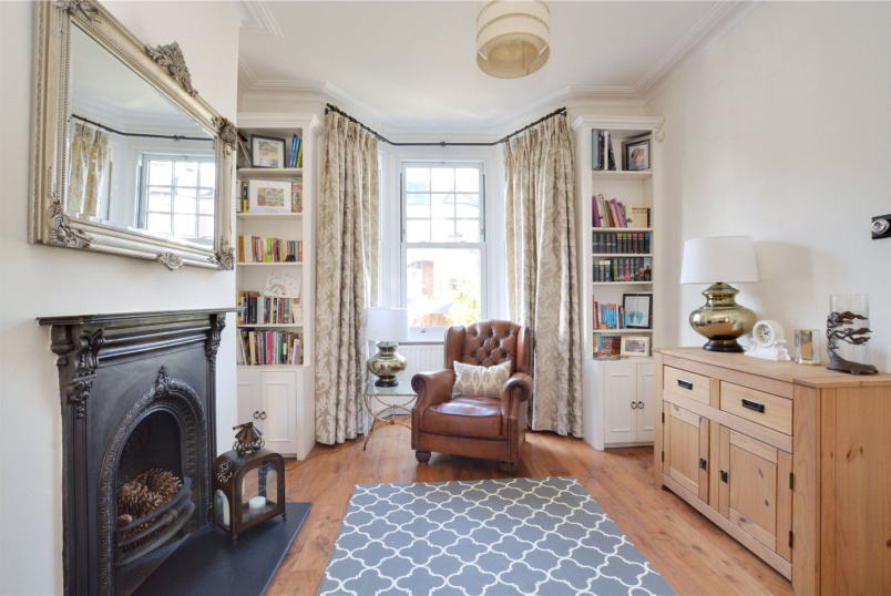 House for sale in Blackheath - Lochaber Road, Hither Green, SE13