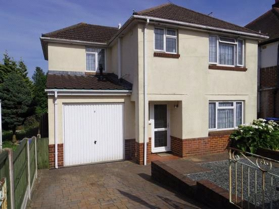 House for sale in Poole - Mansfield Road, Lower Parkstone, Poole, BH14
