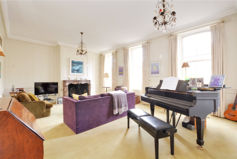 House to rent in Greenwich - Crooms Hill, London, SE10
