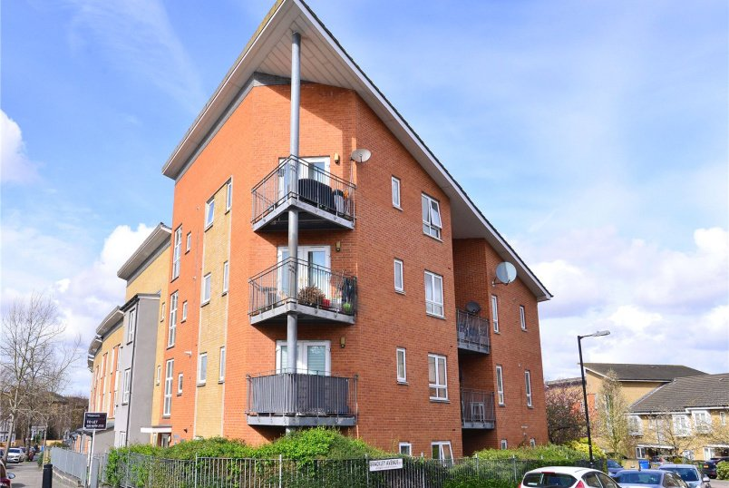 Flat/apartment for sale in Dulwich - Linden Grove, Nunhead, SE15