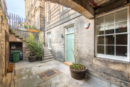 View of Albyn Place, Edinburgh, Midlothian, EH2