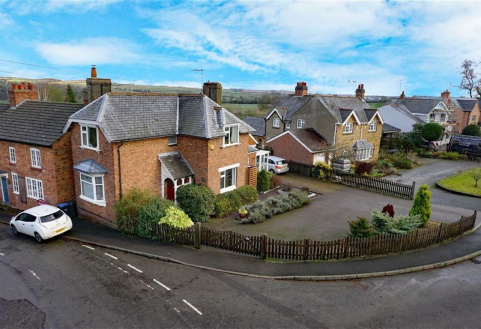 Uppingham Road, East Norton, Leicestershire
