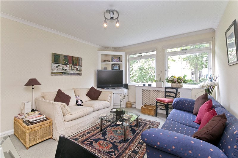 Flat/apartment to rent in South Kensington - Elm Park Gardens, London, South Kensington, SW10