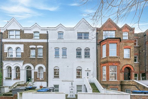 Flat/apartment for sale in Kensal Rise & Queen's Park - Brondesbury Villas, London, NW6