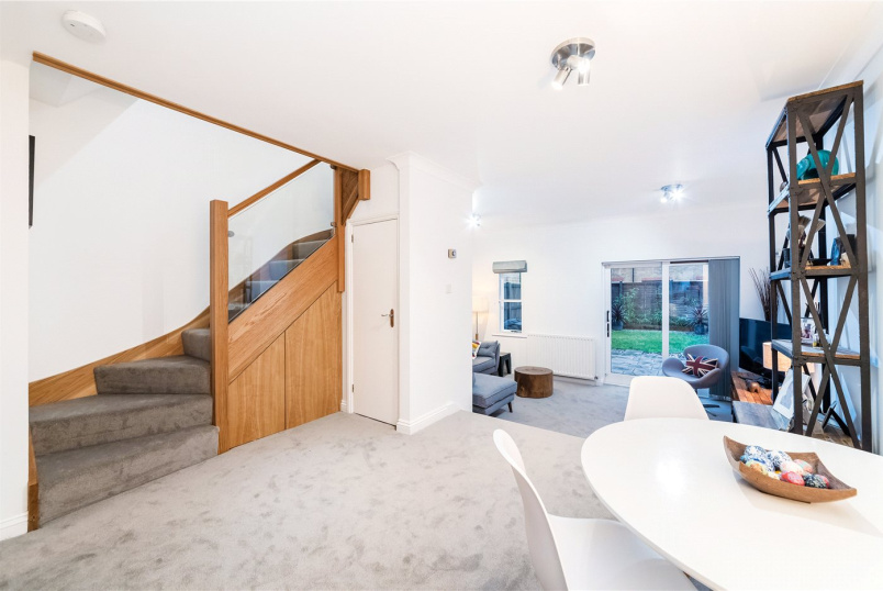 House for sale in Blackheath - St Josephs Vale, Blackheath, SE3