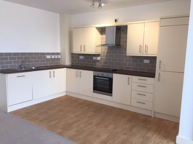 Flat/apartment for sale in Newark - The Roundhead Building, Warwick Brewery, Newark, NG24