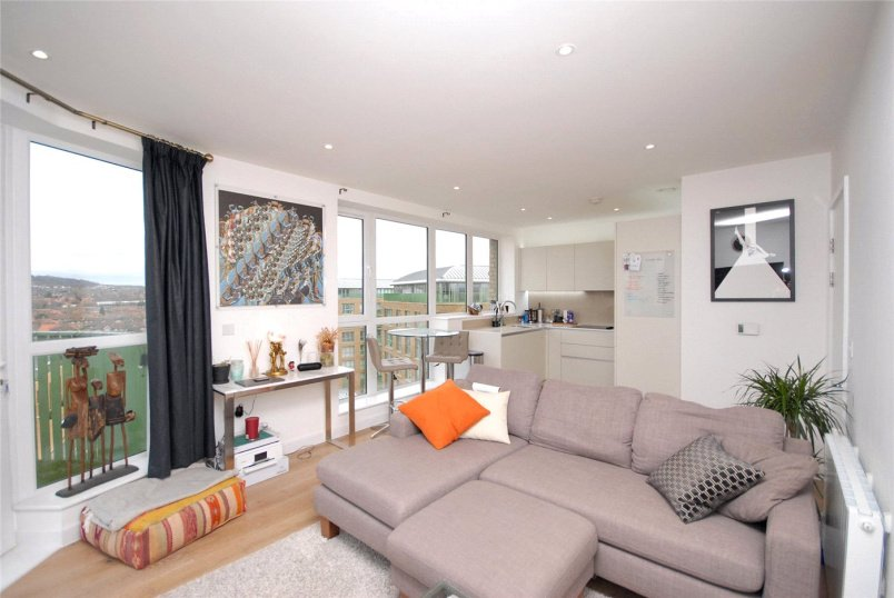 Flat/apartment for sale in Blackheath - Grayston House, 21 Astell Road, Kidbrooke Village, SE3