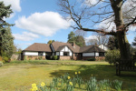 Hurtmore Chase, Godalming - 0.3 Acre Plot! 3