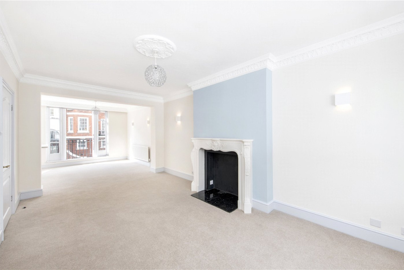 Flat/apartment to rent in Paddington & Bayswater - Mertoun Terrace, Seymour Place, London, W1H