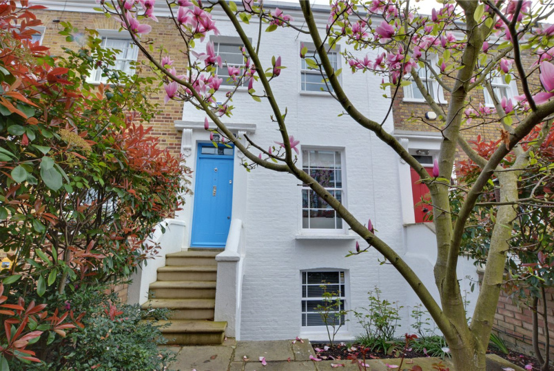 House for sale in Greenwich - Ashburnham Place, Greenwich, SE10