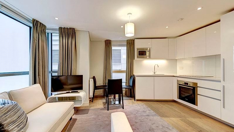 Flat/apartment to rent in Paddington & Bayswater - Merchant Square, Paddington, London, W2