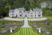 View of Lot 1: Stenton House, Dunkeld, Perthshire, PH8