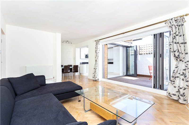 Flat/apartment to rent in South Kensington - Callow Street, West Chelsea, London, SW3