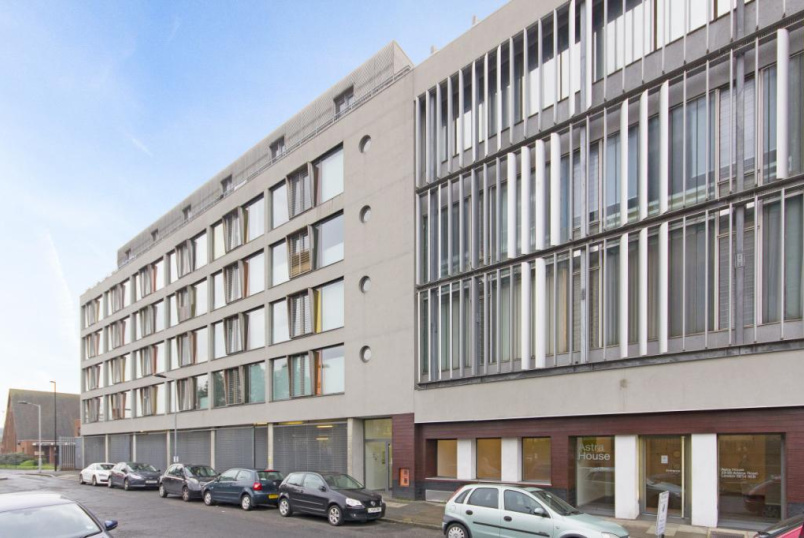 Flat/apartment to rent in New Cross - Astra House, 23-25 Arklow Road, London, SE14