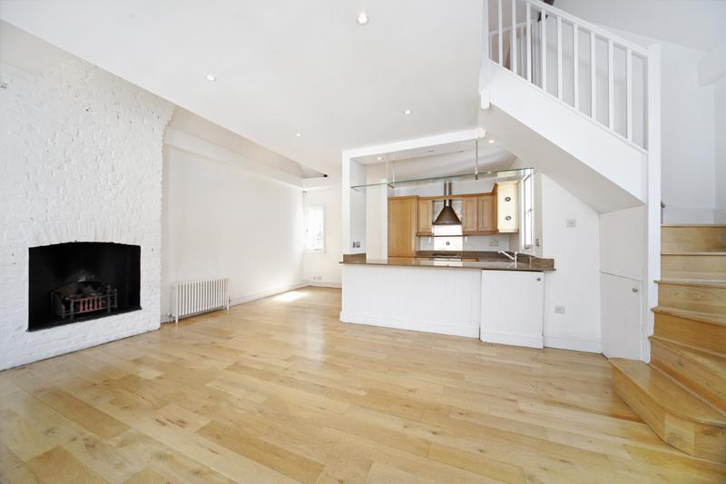 House to rent in Notting Hill - Wilby Mews, Notting Hill, W11