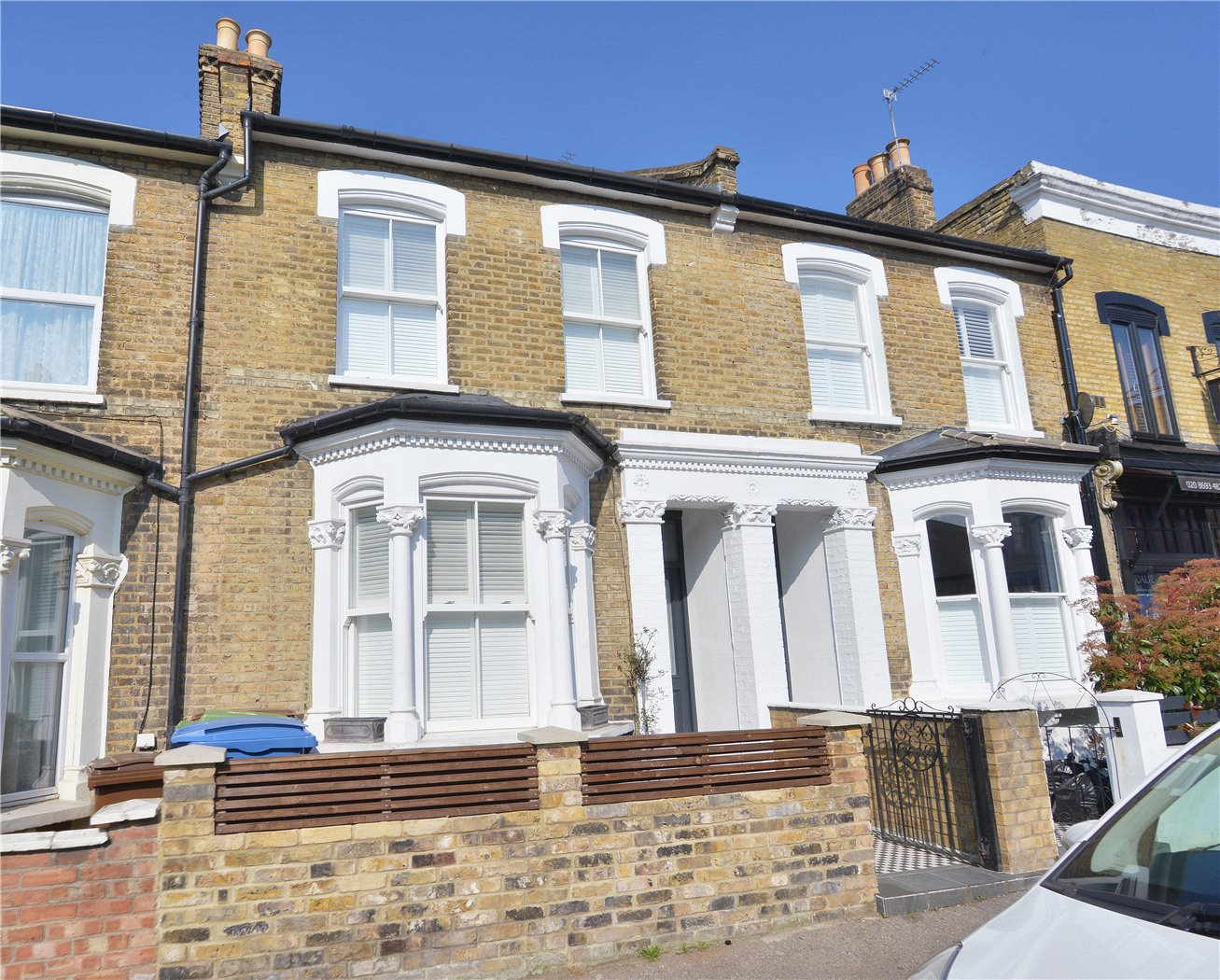 4 bedroom property for sale in North Cross Road, East Dulwich, SE22 - £1,300,000