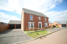 Larch Grove, Shifnal, TF11 8FJ