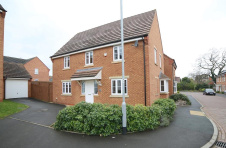 Elmwood Road, Arleston, Telford