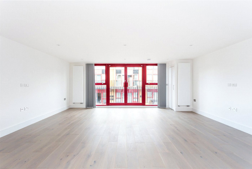 Flat/apartment for sale in Crouch End - Palace Gates, The Campsbourne, London, N8