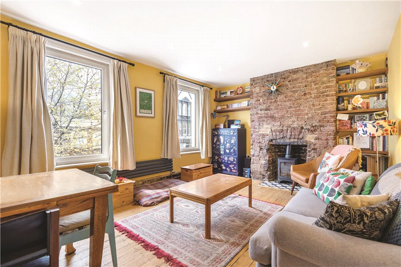 Flat/apartment for sale in Kennington - Camberwell New Road, Camberwell, SE5