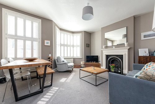 Flat/apartment for sale in Willesden Green - Villiers Road, Brent, London, NW2