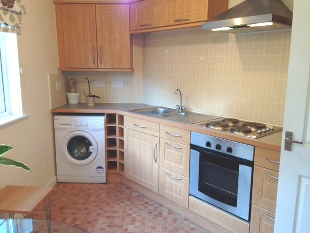 Flat/apartment to rent in Sleaford - Warmington Avenue, Grantham, Lincolnshire, NG31