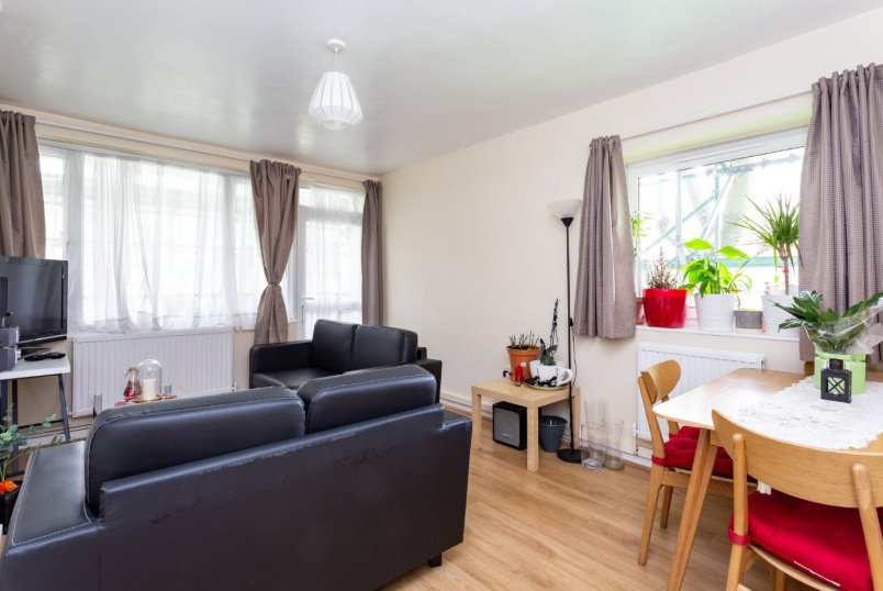Flat/apartment to rent in Highbury - Highbury Quadrant, Highbury, N5