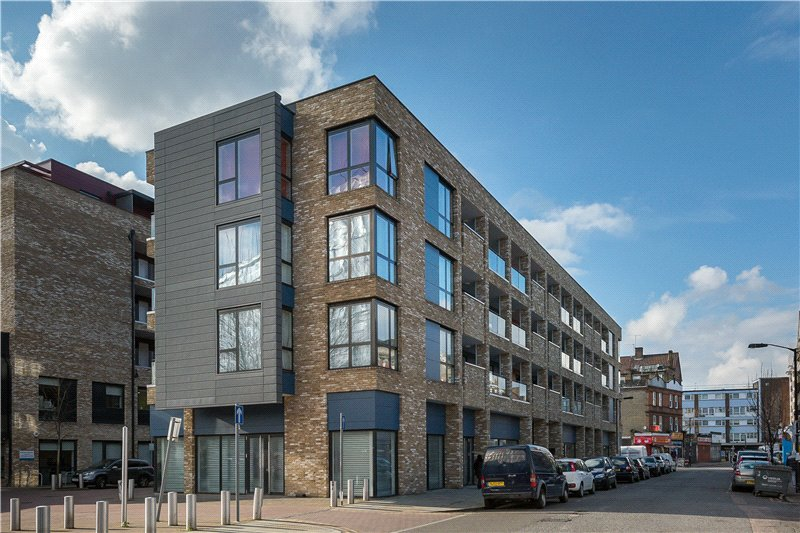 Flat/apartment for sale in Kennington - Totters Court, 10 Westmoreland Road, Walworth, SE17