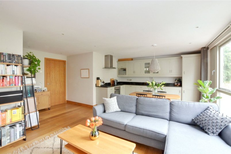 Flat/apartment for sale in Chislehurst - Elmstead Lane, Bromley, Chislehurst, BR7