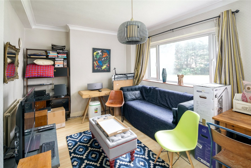 Flat/apartment for sale in Bow - Brine House, St. Stephens Road, London, E3