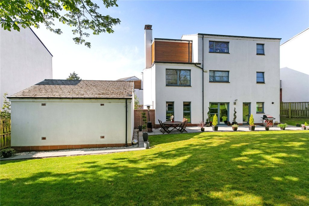 Image 29 of Southbrae Gardens, Jordanhill, Glasgow, G13