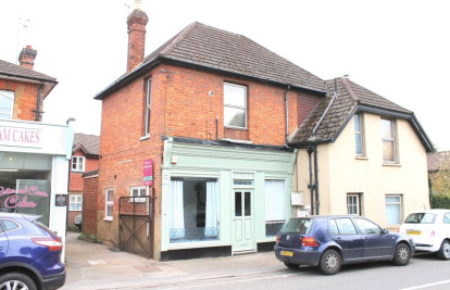 Church Road, Godalming GU8