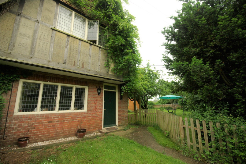 House to rent in Romsey - Church Cottages, Lee Church Lane, Lee, SO51