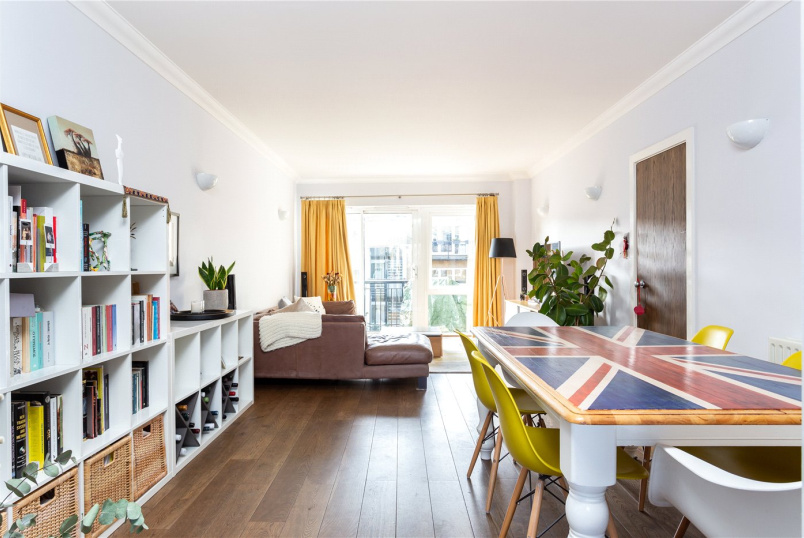 Flat/apartment for sale in Shoreditch - Bacon Street, London, E2