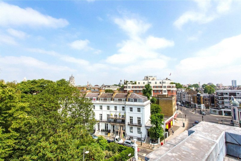 Flat/apartment for sale in Knightsbridge & Chelsea - Elystan Mansions, 87 Elystan Street, London, SW3