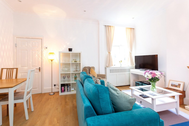 Flat/apartment for sale in Kentish Town - Tufnell Mansions, Anson Road, London, N7