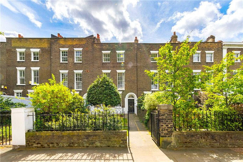 House for sale in Kennington - St. Georges Road, Kennington, SE1