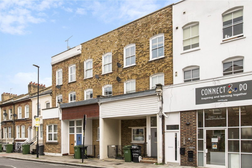Flat/apartment for sale in Herne Hill - Railton Road, London, SE24