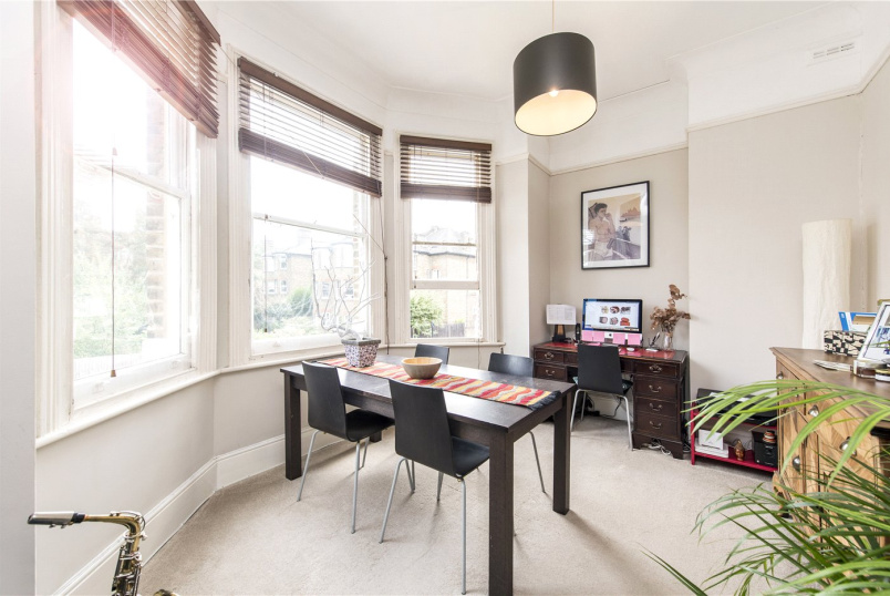Flat/apartment for sale in Streatham - Tierney Road, London, SW2